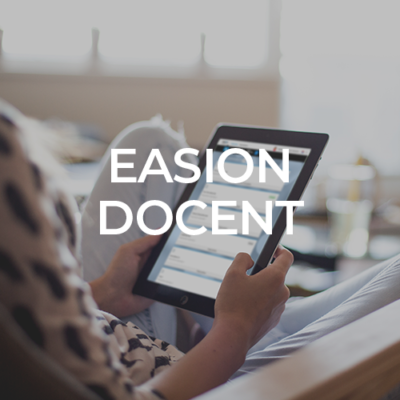 easionxdocent